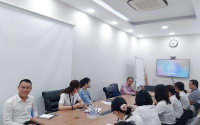 The 2nd ISO 9001: 2015 Continuing Assessment of BSI Vietnam – 26th May 2020