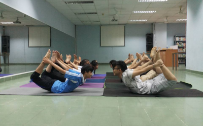 BEING HEALTHY WHEN STUDY ABROAD IS IMPORTANT, AND BACH KHOA DORMITORY GOT YOU COVERED!