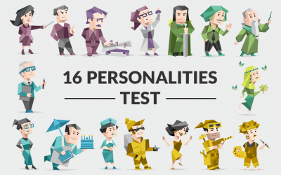 PERSONALITY TEST: WHICH IS A CAREER APPROPRIATE FOR YOU?