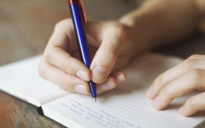 How to improve writing skills?