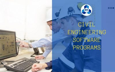 6 Powerful Software for Civil Engineers