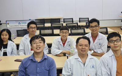TECH PLANTER IN ASIA 2020: HCMUT TEAM CROWNED WINNER