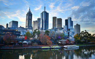 Những điều làm nên thành phố Melbourne là nơi đáng sống và học tập