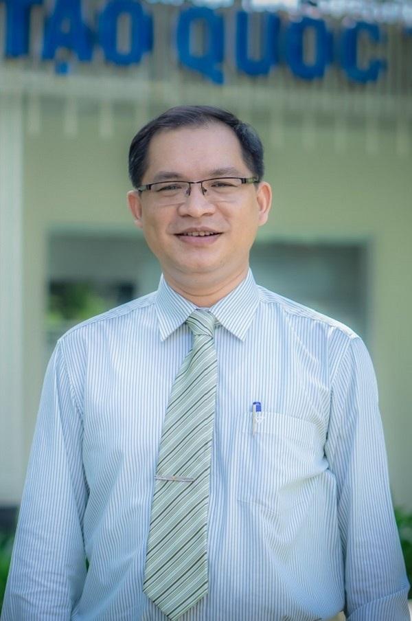 TS. Đặng Đăng Tùng