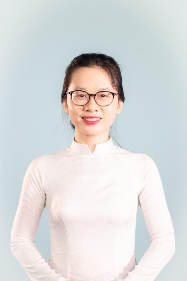 Trần Thị Minh Phúc
