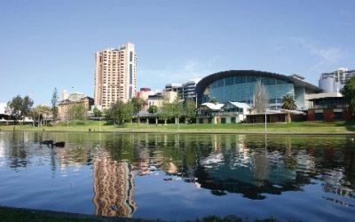 Đại học Adelaide (Úc)