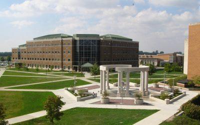Đại học Illinois Springfield (Mỹ)