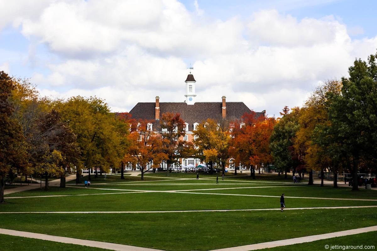 DHBK TPHCM UIUC University of Illinois Urbana Champaign 01