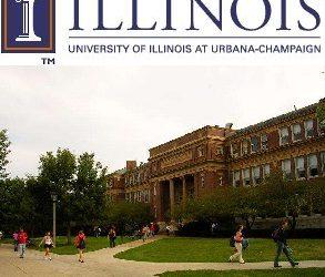 Đại học Illinois Urbana Champaign (Mỹ)