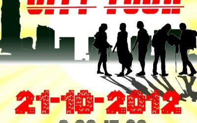 City Tour 2012  Cùng OISP khám phá Thành phố Hồ Chí Minh