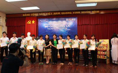 Hội thảo nghề nghiệp và trao học bổng STF – PepsiCo cho sinh viên trường Đại học Bách Khoa