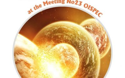 "OISP English club: ""Is 21.12.2012 really the end of the world?"""