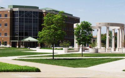 Illinois Springfield – ĐH công lập xuất sắc vùng Trung Tây nước Mỹ