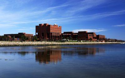 Đại học Massachusetts Boston (Mỹ)