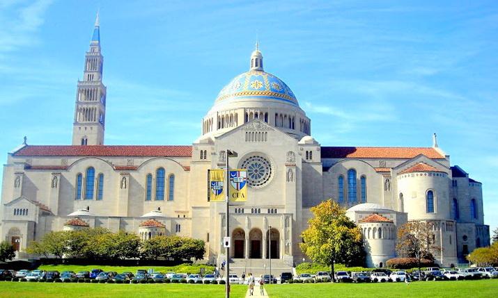 Catholic-University OISP 01