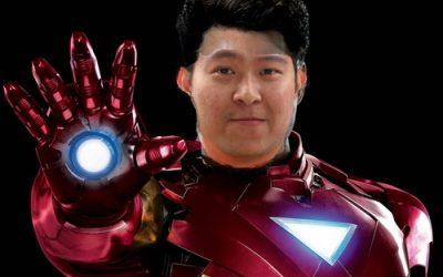 Mê Điện – Điện tử từ Iron Man