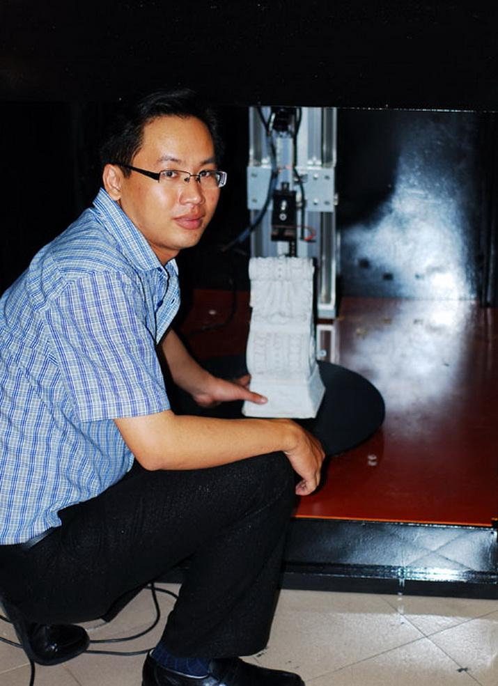 Phan Huynh Lam