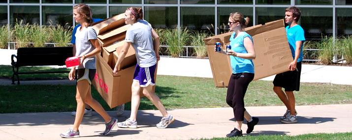 On-off-campus UTS OISP 07
