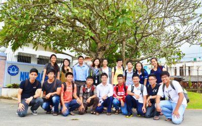 Thăm nguồn sống của Sài Gòn