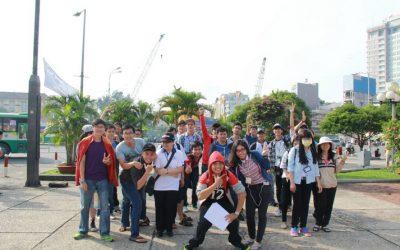 City Tour 2014: đi một ngày đàng, kết… được sàng bạn
