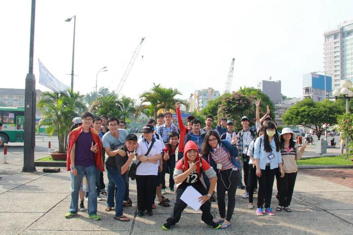 City-Tour-2014 report 01