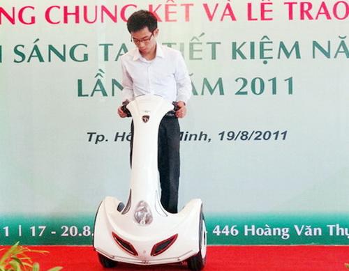 Pham-Ngoc-Anh-Tung robot-BK 05