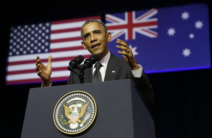 Obama-at-UQ 02