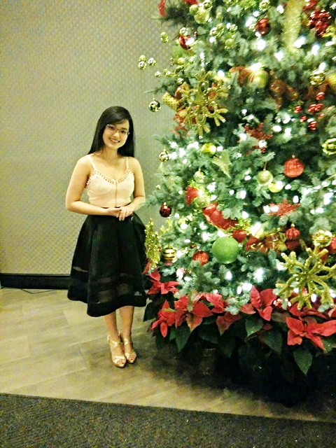 Thu linh SV Aerie Nguyen 06