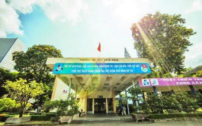 ĐH Bách Khoa TP.HCM xây dựng Công viên Khoa học