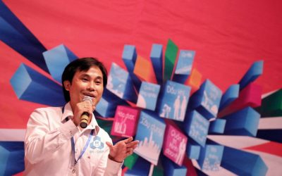 Phan Thanh Sơn Nam – tân giáo sư trẻ nhất năm 2014
