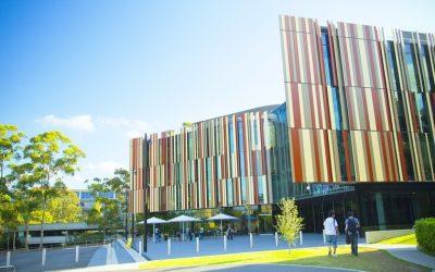 Hội thảo Du học Trường ĐH Macquarie
