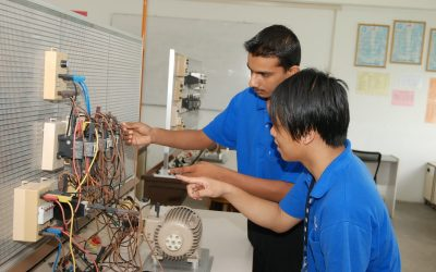 Ngành Điện – Điện tử: Đa dạng cơ hội nghề nghiệp, thu nhập cao