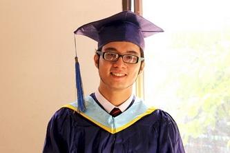 Sinh viên chương trình Tiên tiến đoạt Huy chương Vàng tốt nghiệp