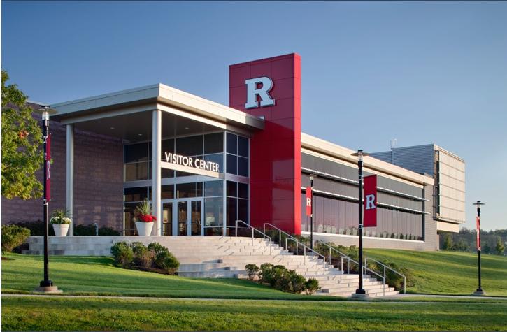 Rutgers University HCMUT BK OISP