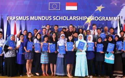 Sinh viên trao đổi từ Châu Âu đến Bách Khoa