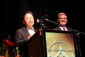 GS. Charles Nguyễn Cường – người Việt đầu tiên làm Trưởng Khoa ĐH ở Mỹ
