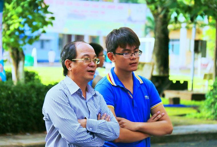 Hoi thao Tuyen sinh Ky su Bach Khoa Quoc te 2015 06