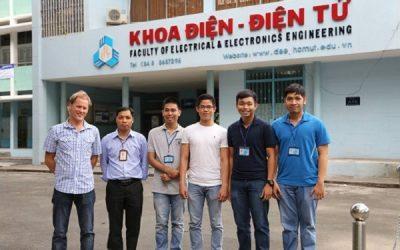 Ý tưởng Việt được vinh danh tại Cannes Lions 2015