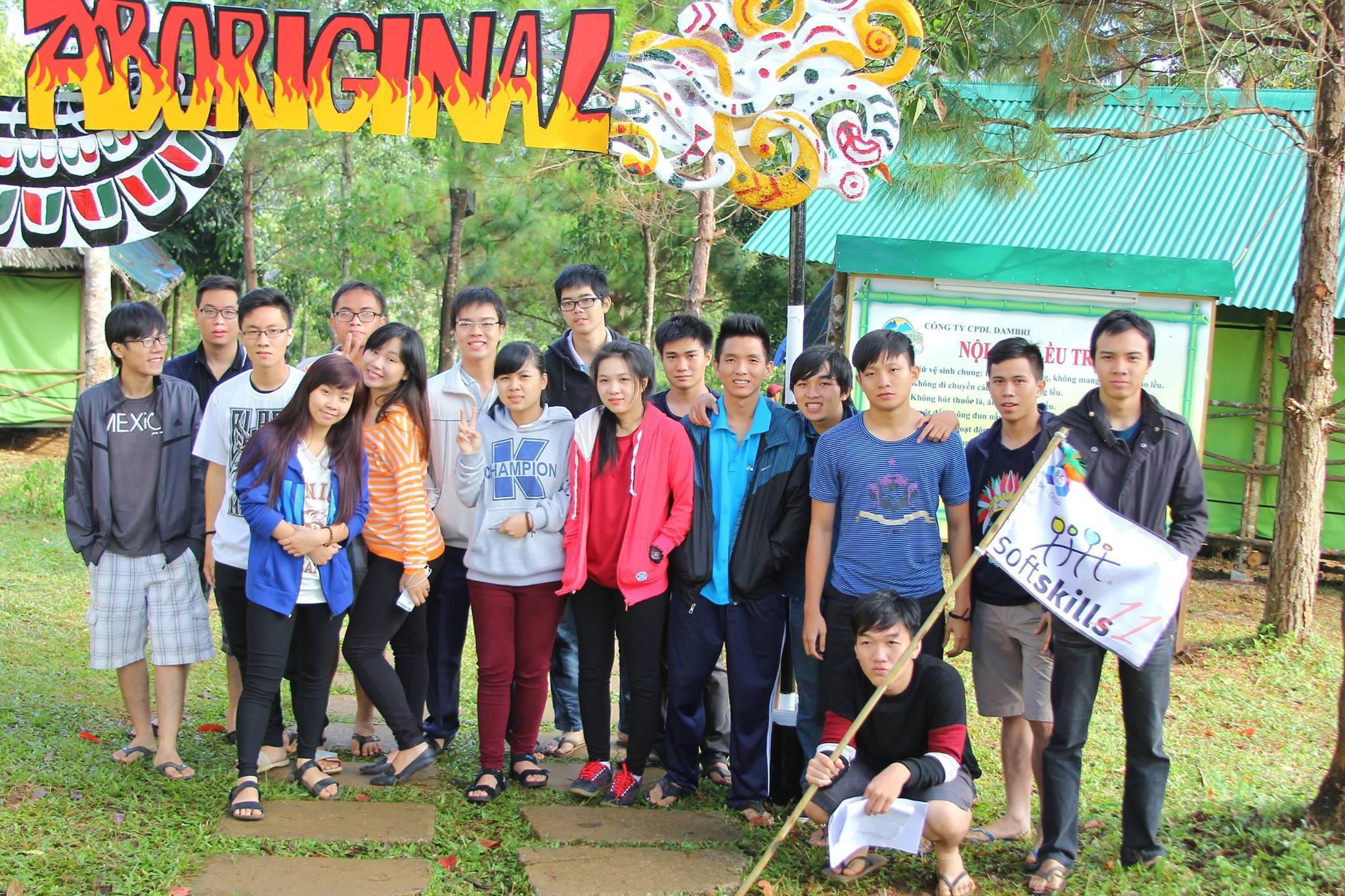 OISP CAMP 2014