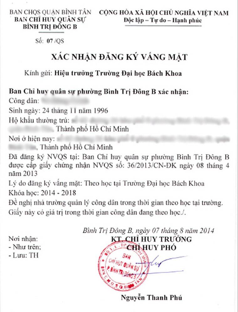 Huong dan thu tuc nghia vu quan su BKOISP 04