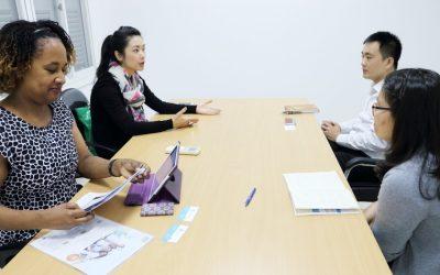 ĐH Bách Khoa TP.HCM ký hợp tác đào tạo với Macquarie University