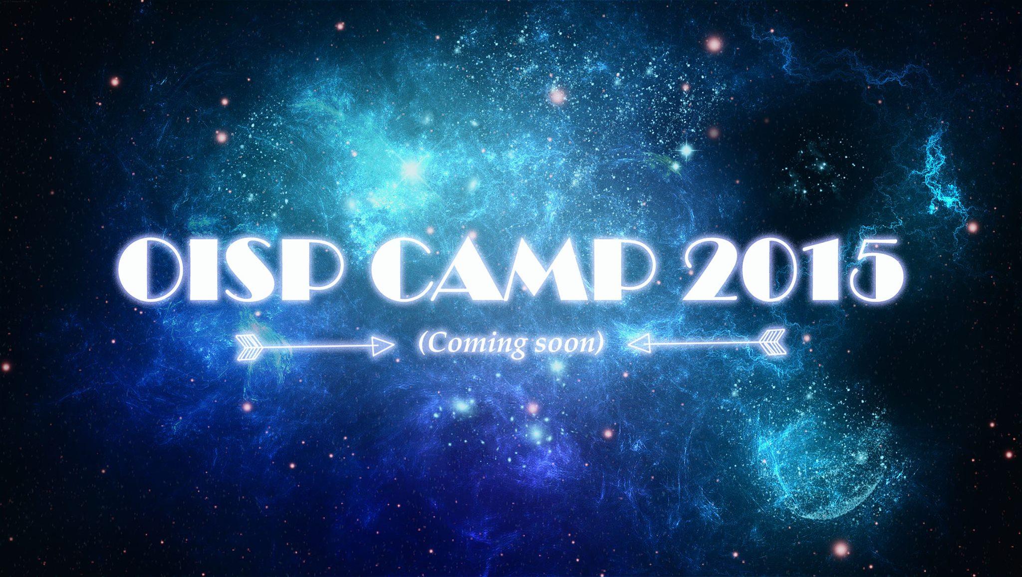 OISP CAMP 2015