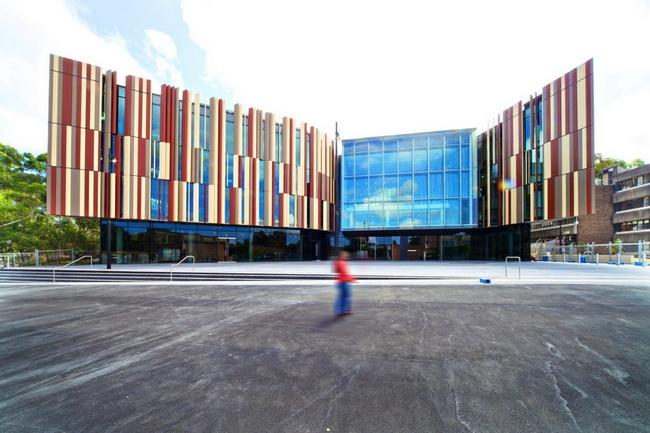 Học bổng Macquarie University cho sinh viên BK-OISP