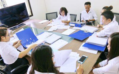 OISP được tái cấp chứng nhận ISO 9001:2008