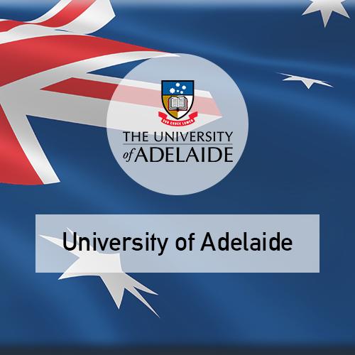 ĐH Adelaide