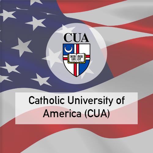 ĐH Catholic/ ĐH Công giáo Hoa Kỳ