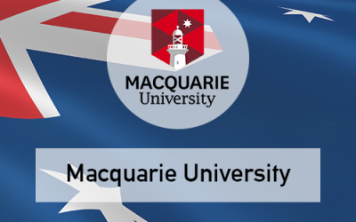 ĐH Macquarie