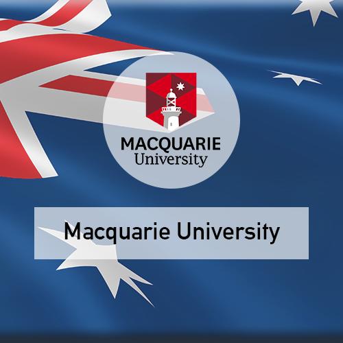 ĐH Macquarie