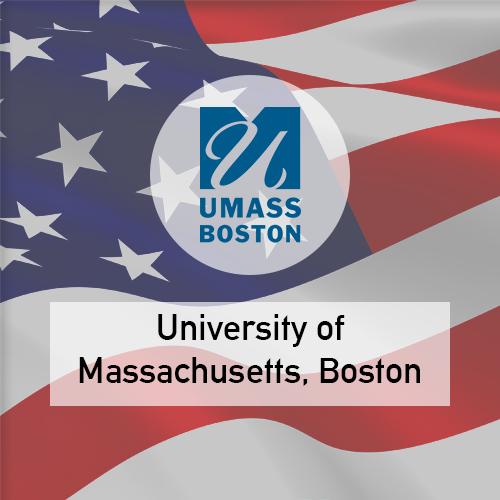 ĐH Massachusetts, Boston (UMB)