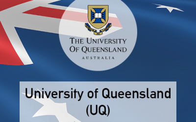 ĐH Queensland (UQ)